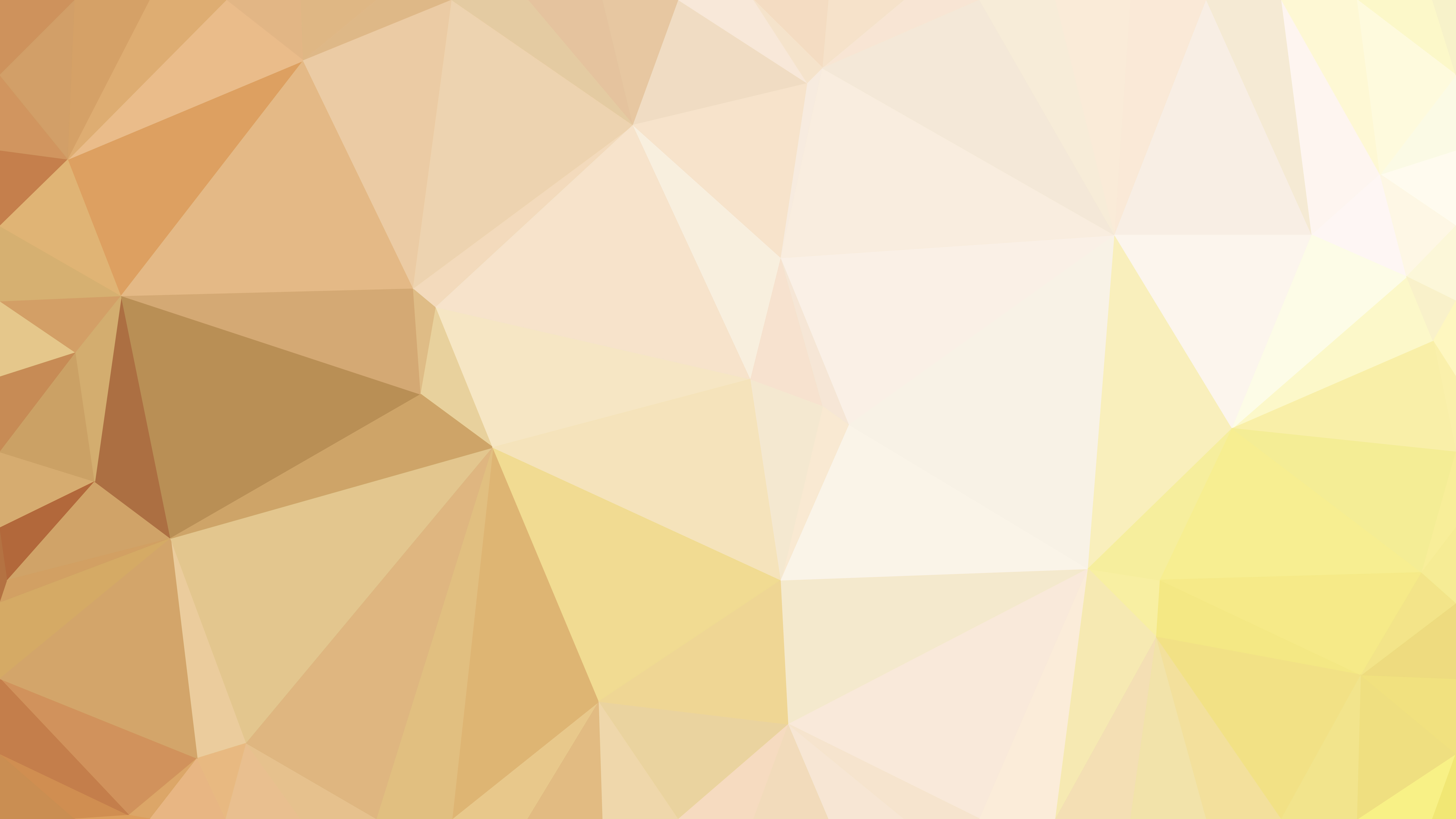 Light Brown Polygon Abstract Background Illustrator 8000x4500