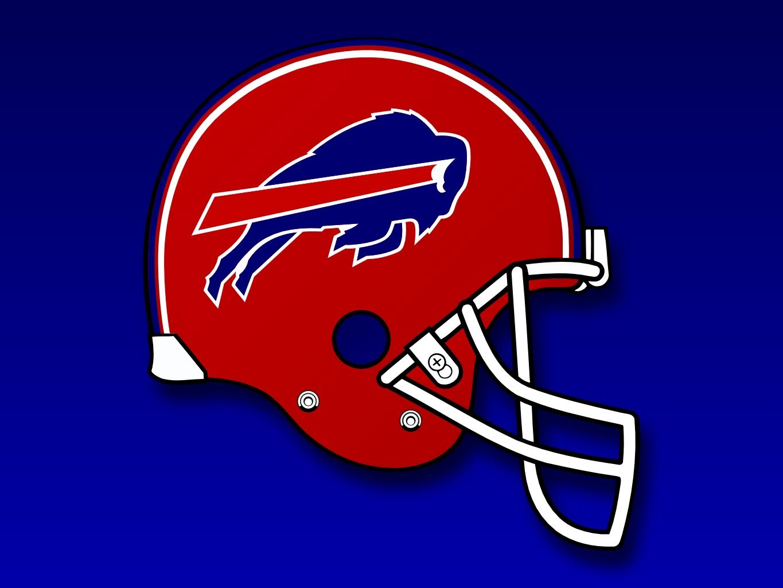 Pin Buffalo Bills Logo 1365x1024