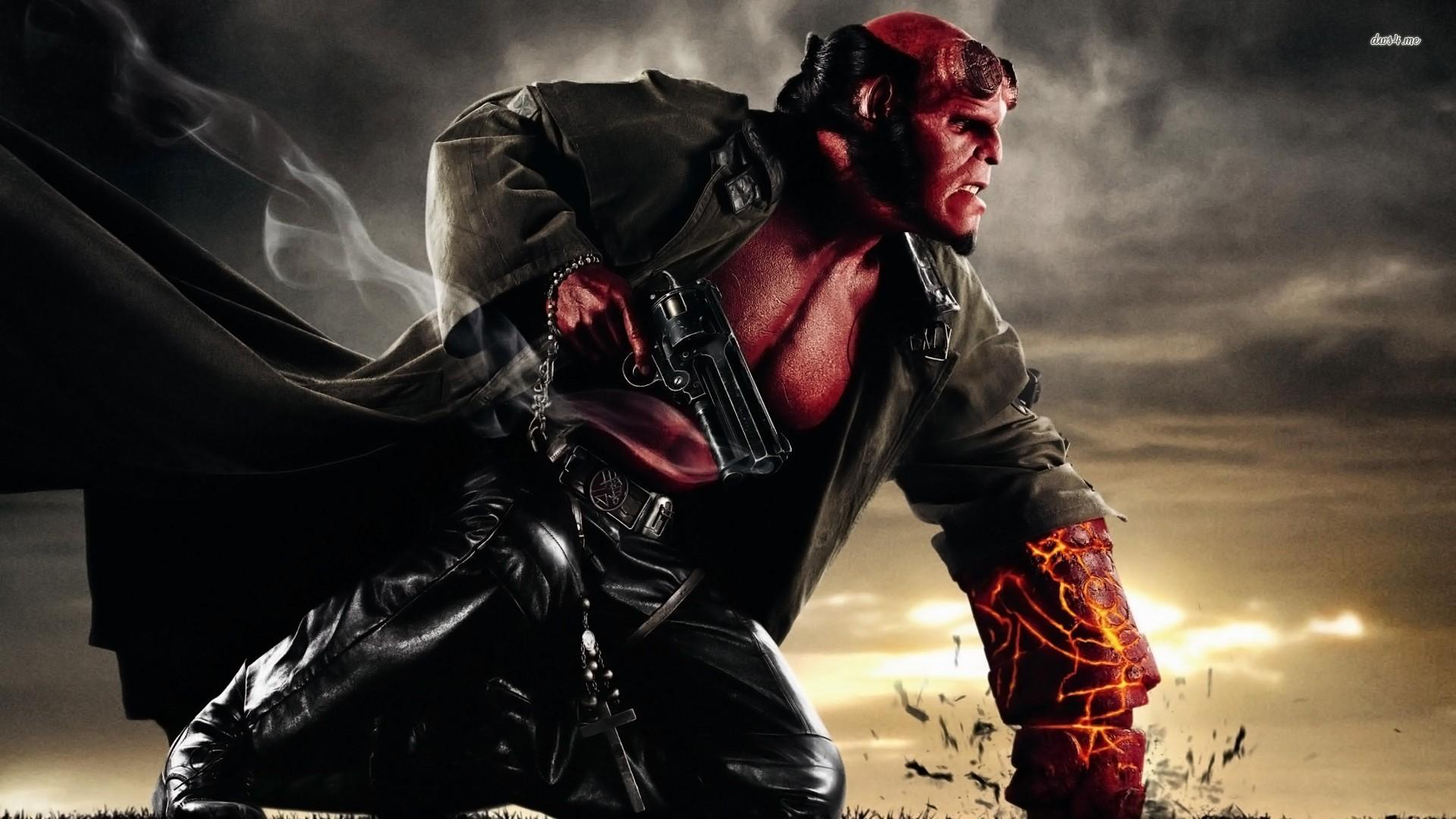 Hellboy wallpapers HD   369308 1920x1080