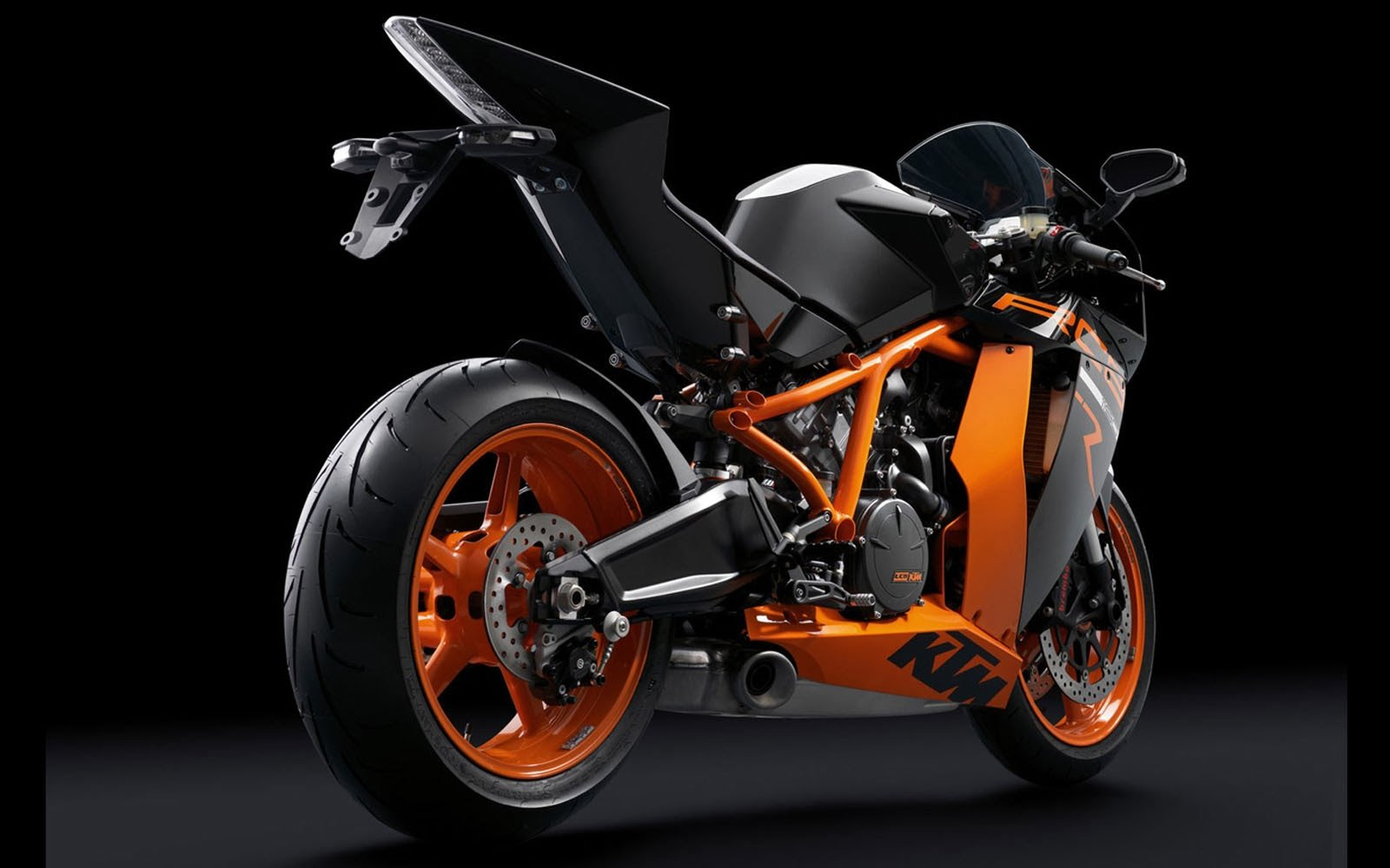KTM RC8 Wallpapers KTM RC8 DesktopWallpapers KTM RC8 Desktop 1600x1000