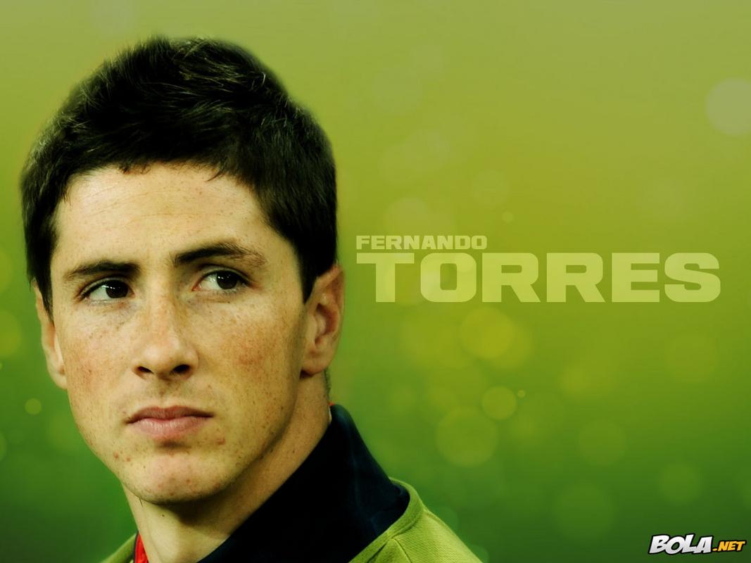 Fernando Torres Best Wallpaper Wallpaper 1067x800