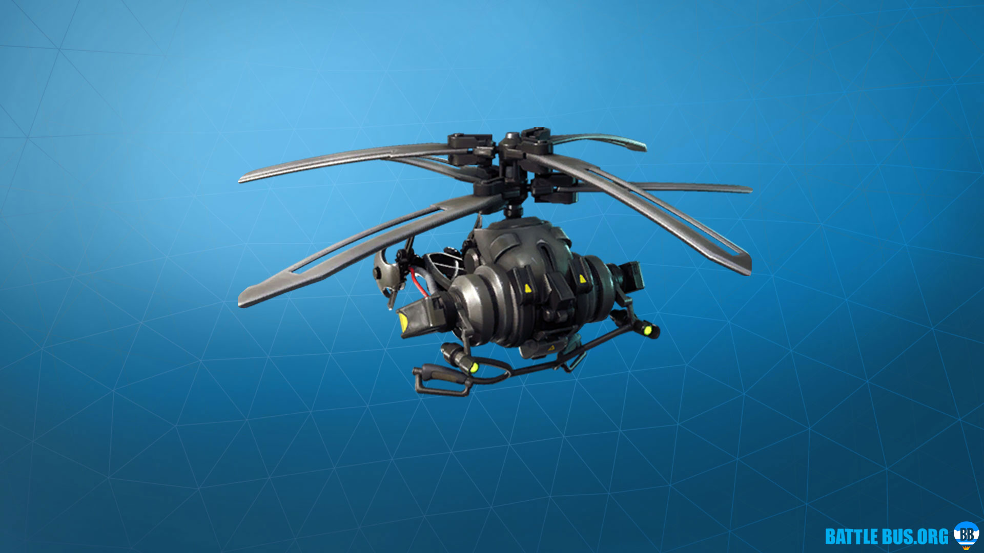 Coaxial Copter glider   Tech Ops Set fortnite skins info HD images 1920x1080