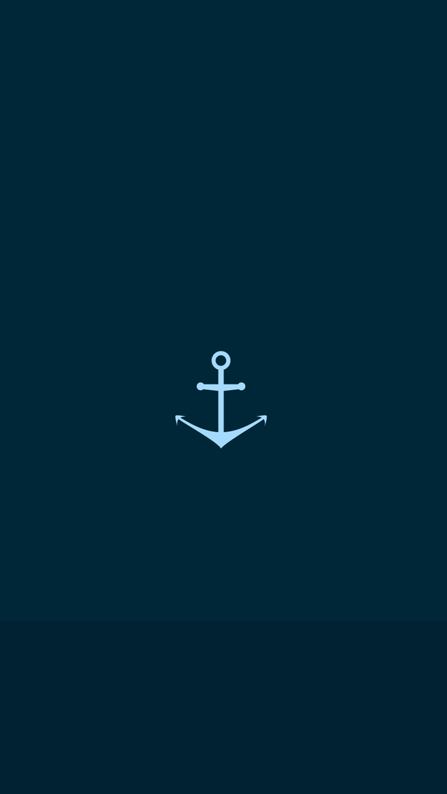 anchor iphone wallpaper anchor wallpaper for iphone wallpapersafari 10072
