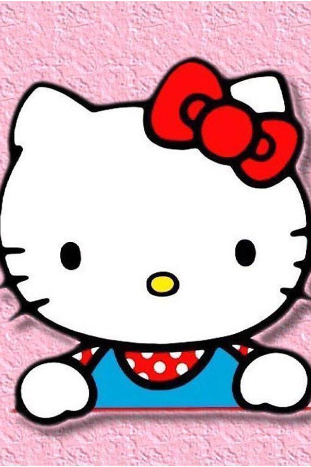 640x960px Hello Kitty Live Wallpaper Wallpapersafari