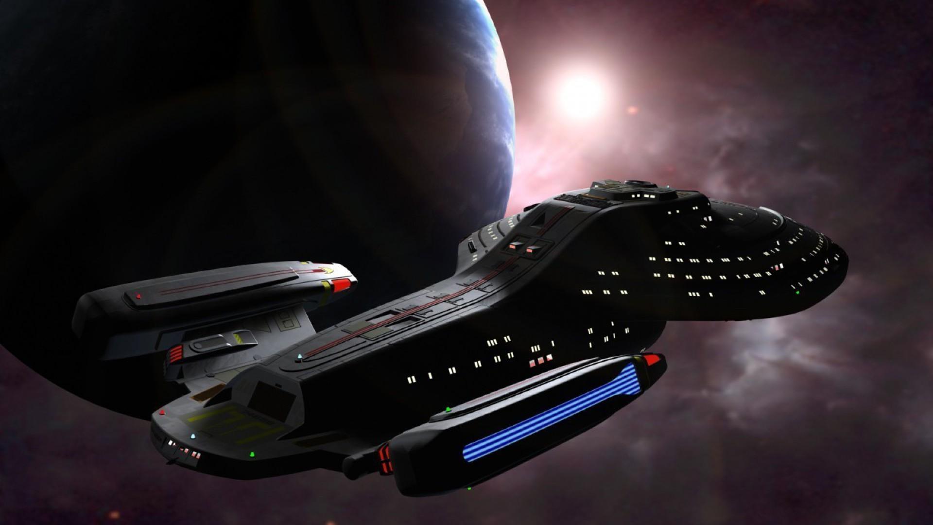 1080P Star Trek Wallpaper