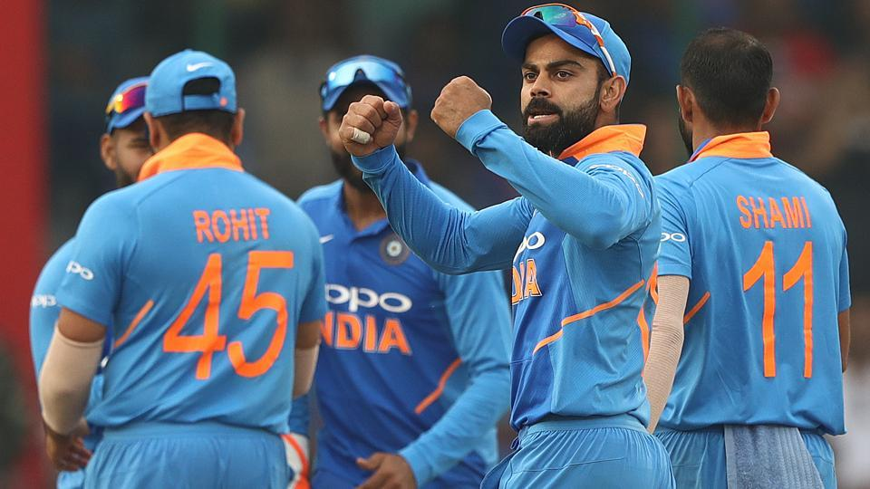ICC World Cup 2019 Virender Sehwag picks his India squad for 960x540