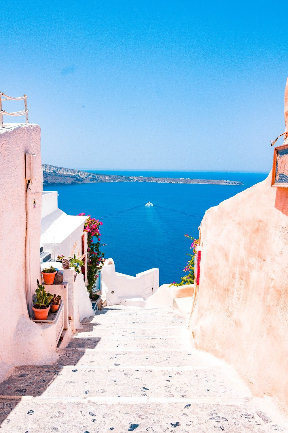 500 Santorini Pictures [Stunning] Download Images on Unsplash 1000x1500