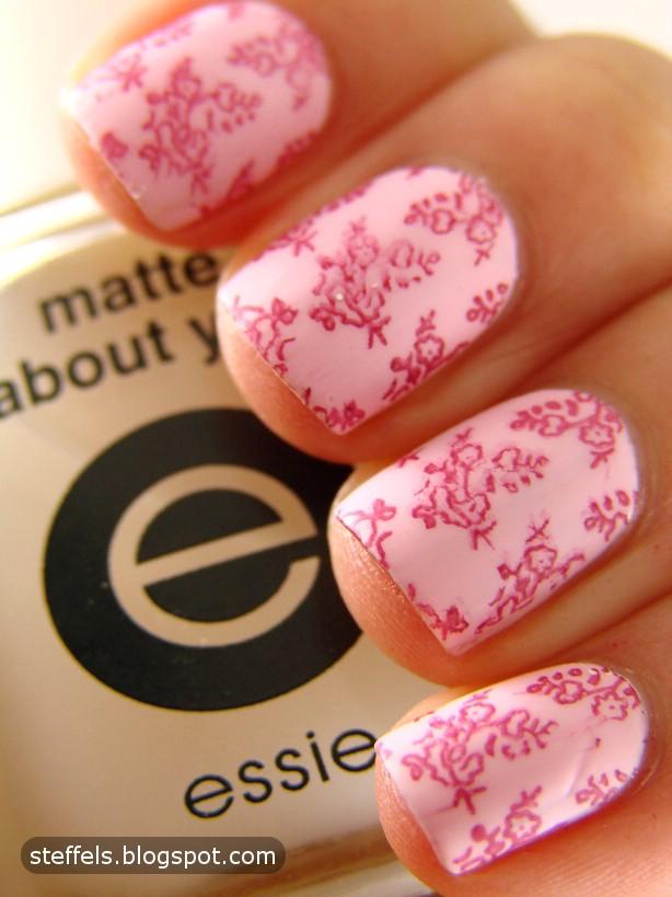 Pink Brocade Konad 614x819