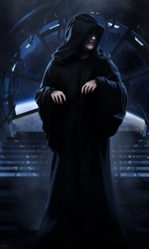 View bigger   Star Wars Live Wallpaper for Android screenshot 307x512