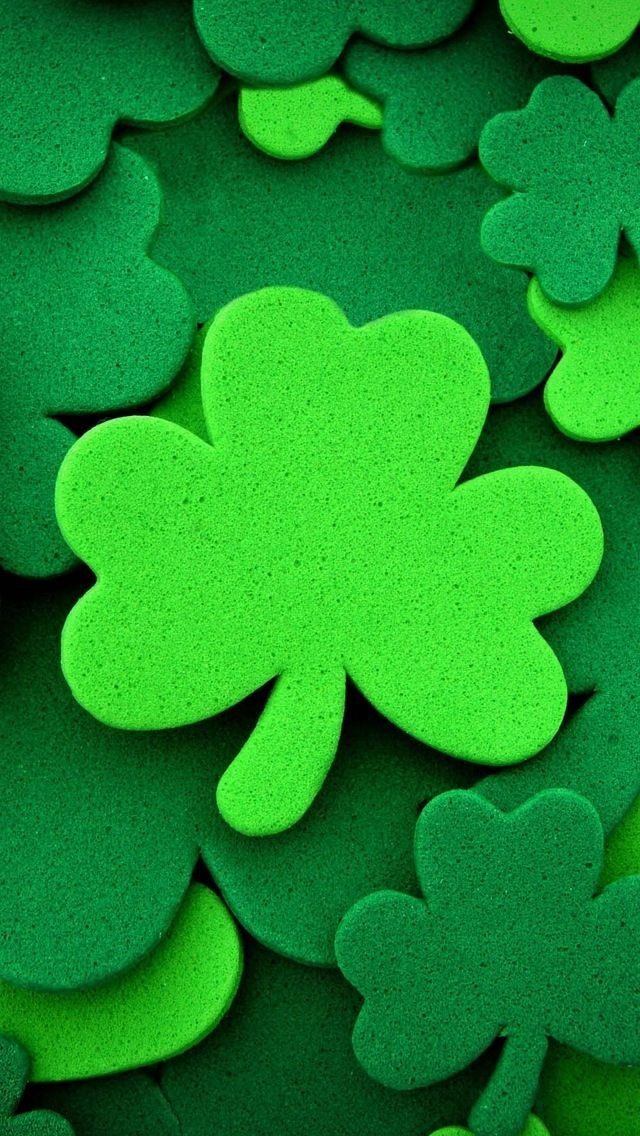 iPhone wallpaper for st patricks day Photographs St patrick 640x1136