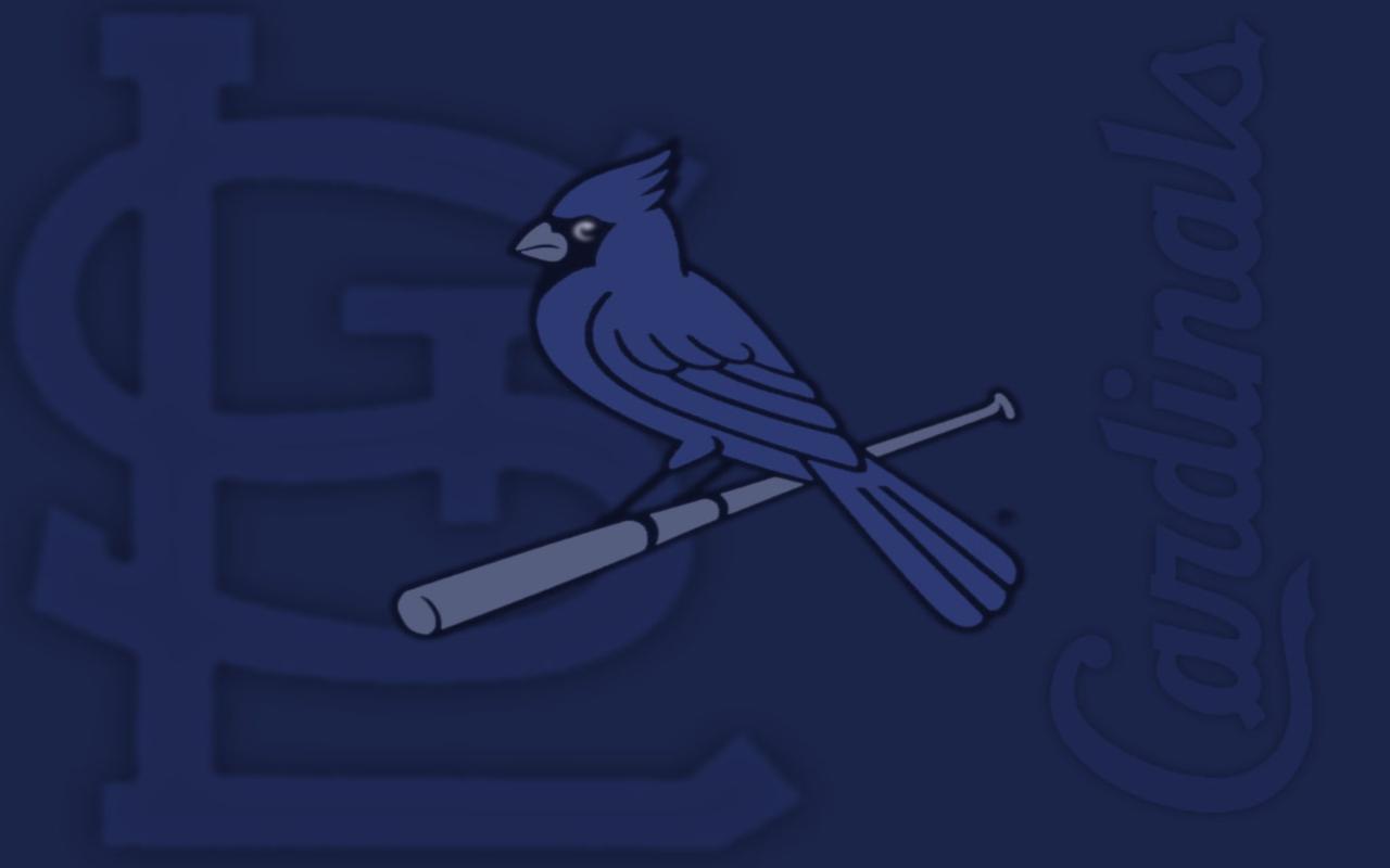 St Louis Cardinals Desktop Wallpaper