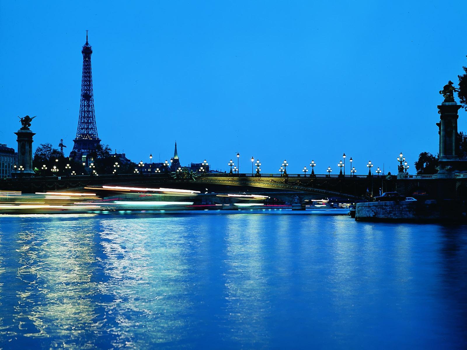 Paris Wallpaper Hd 1600x1200