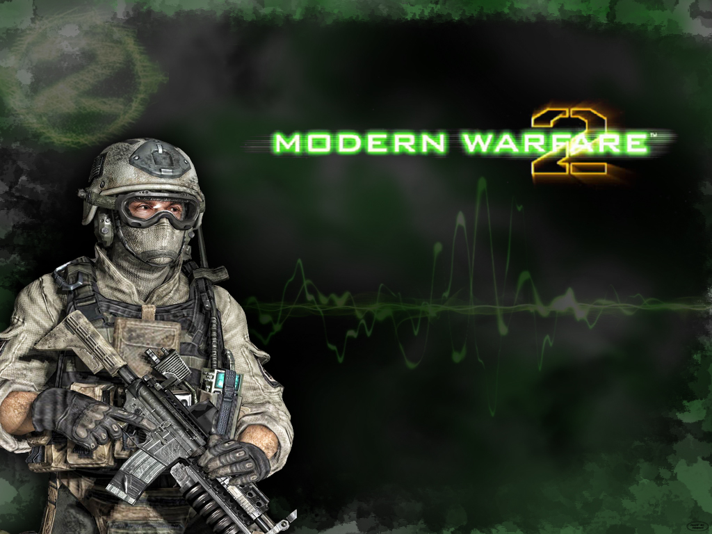 49+] Modern Warfare 2 Background on WallpaperSafari