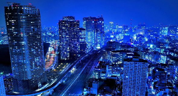 Source URL httpwwwsmscscomphototokyo at night wallpaper4html 590x320