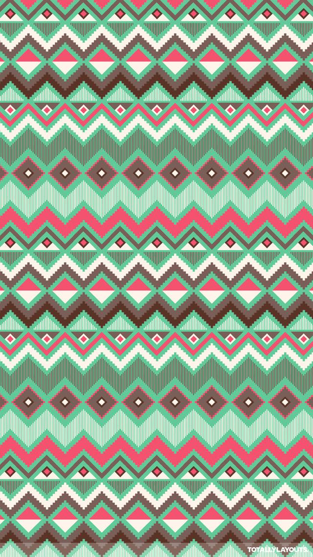 50 Pink And Green Iphone Wallpaper On Wallpapersafari