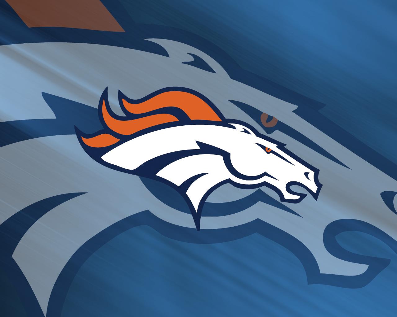 Denver Broncos Denver Broncos WallpapersLatest photos of Denver 1280x1024