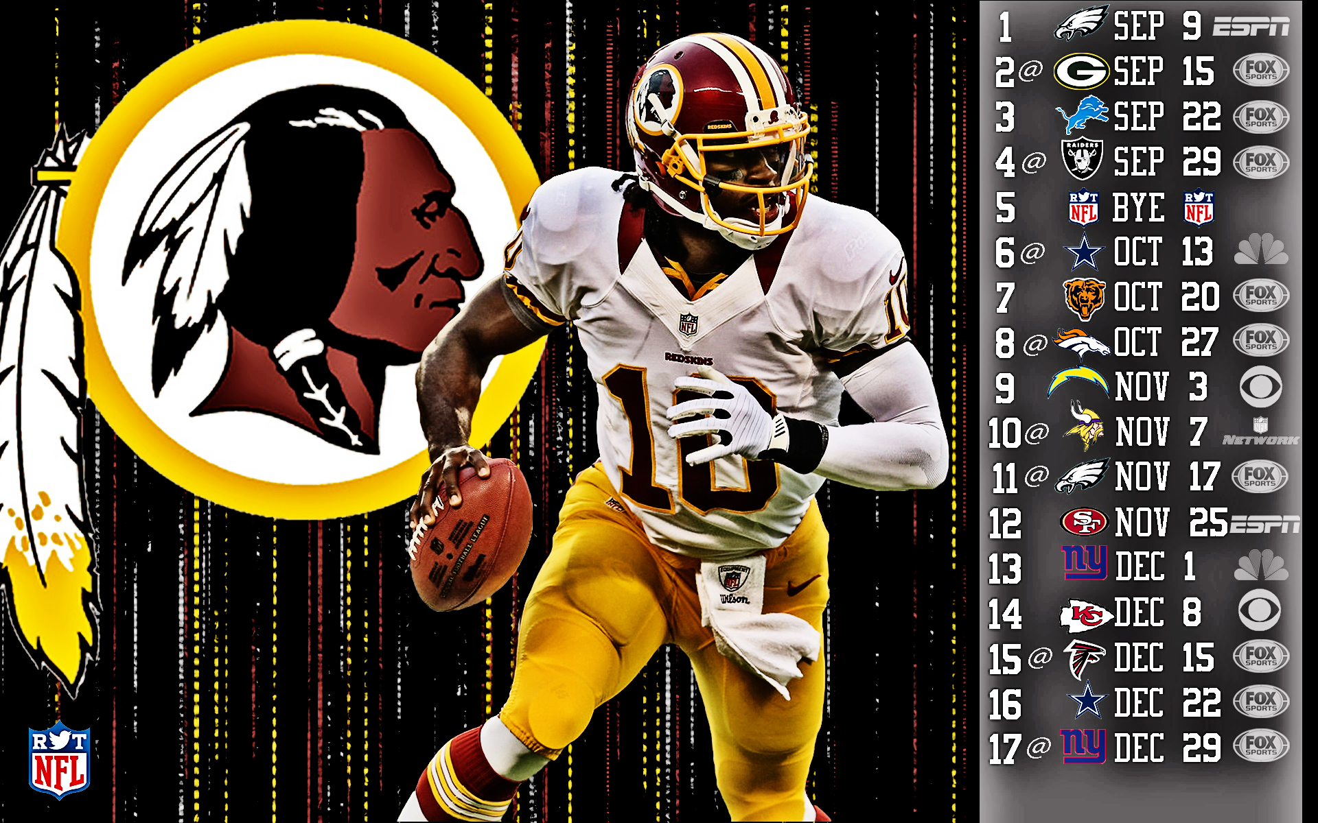 2013 Washington Redskins football nfl wallpaper 1920x1200 130436 1920x1200