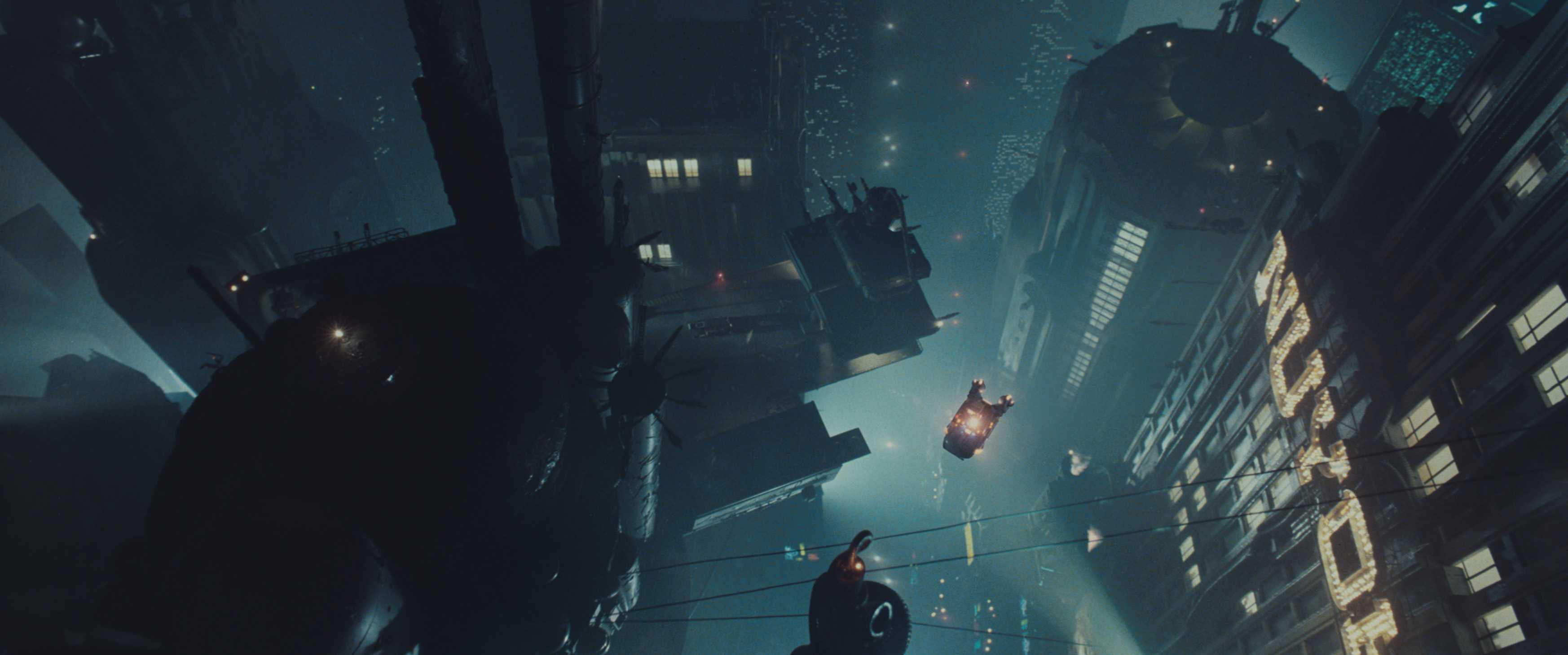 Blade Runner 16200 Hd Wallpapers in Movies   Imagescicom 3492x1460