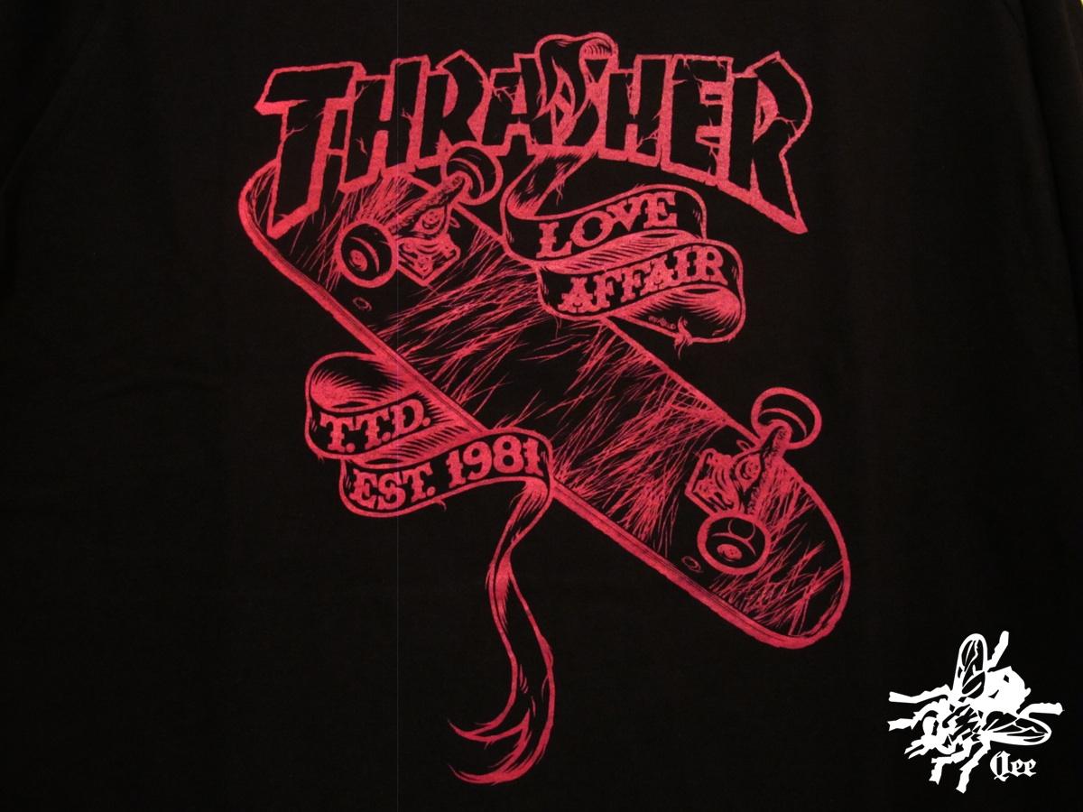 Thrasher фото на аву