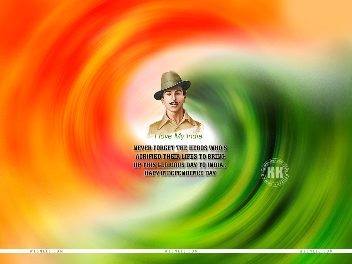40 Beautiful Indian Independence Day Wallpapers and Greeting cards 1200x900