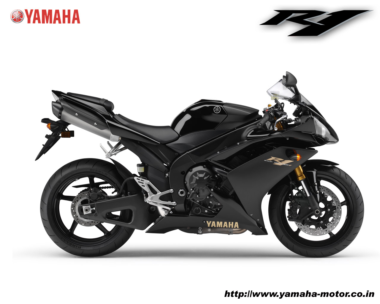 Yamaha YZF R1 Exclusive Wallpapers   Bikes4Sale 1280x1024
