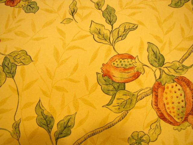 The Yellow Wallpaper by C Perkins Gilman   Analysis 640x480