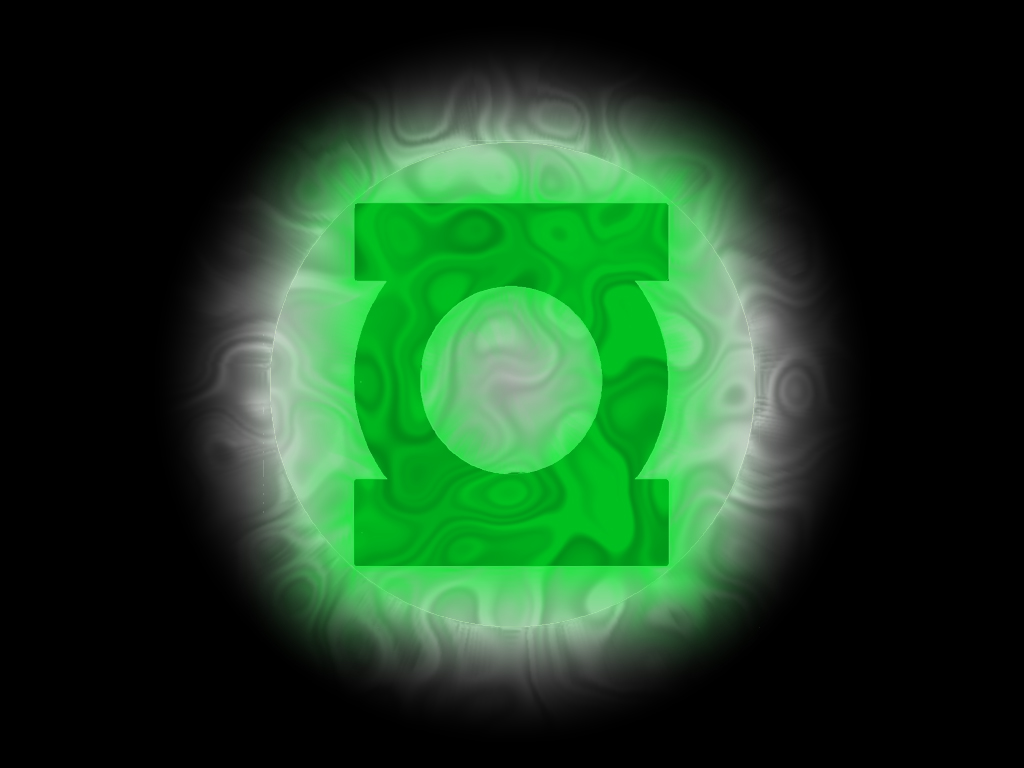 Green Lantern Logo Vector Picture 1024x768