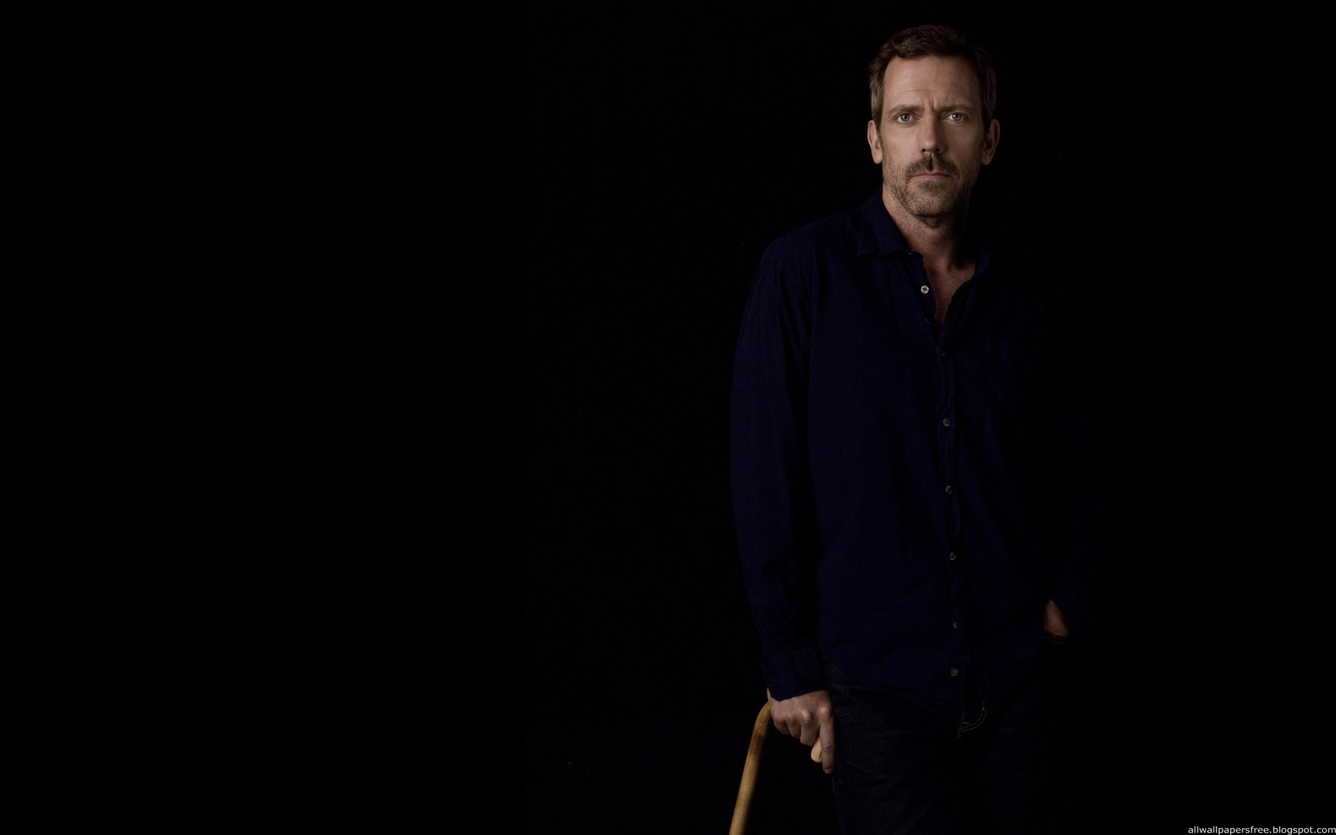 Dr Gregory House Wallpaper 1920x1200 1920x1200