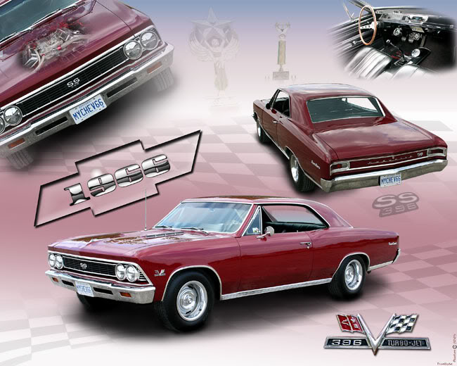 66 Chevelle Ss Graphics Code 66 Chevelle Ss Comments Pictures 650x520