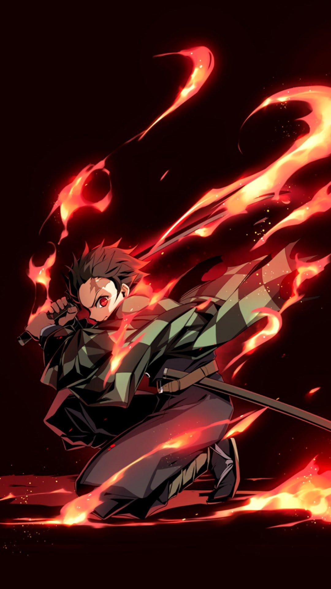 Hd Anime Wallpaper Iphone 11 1080x1920