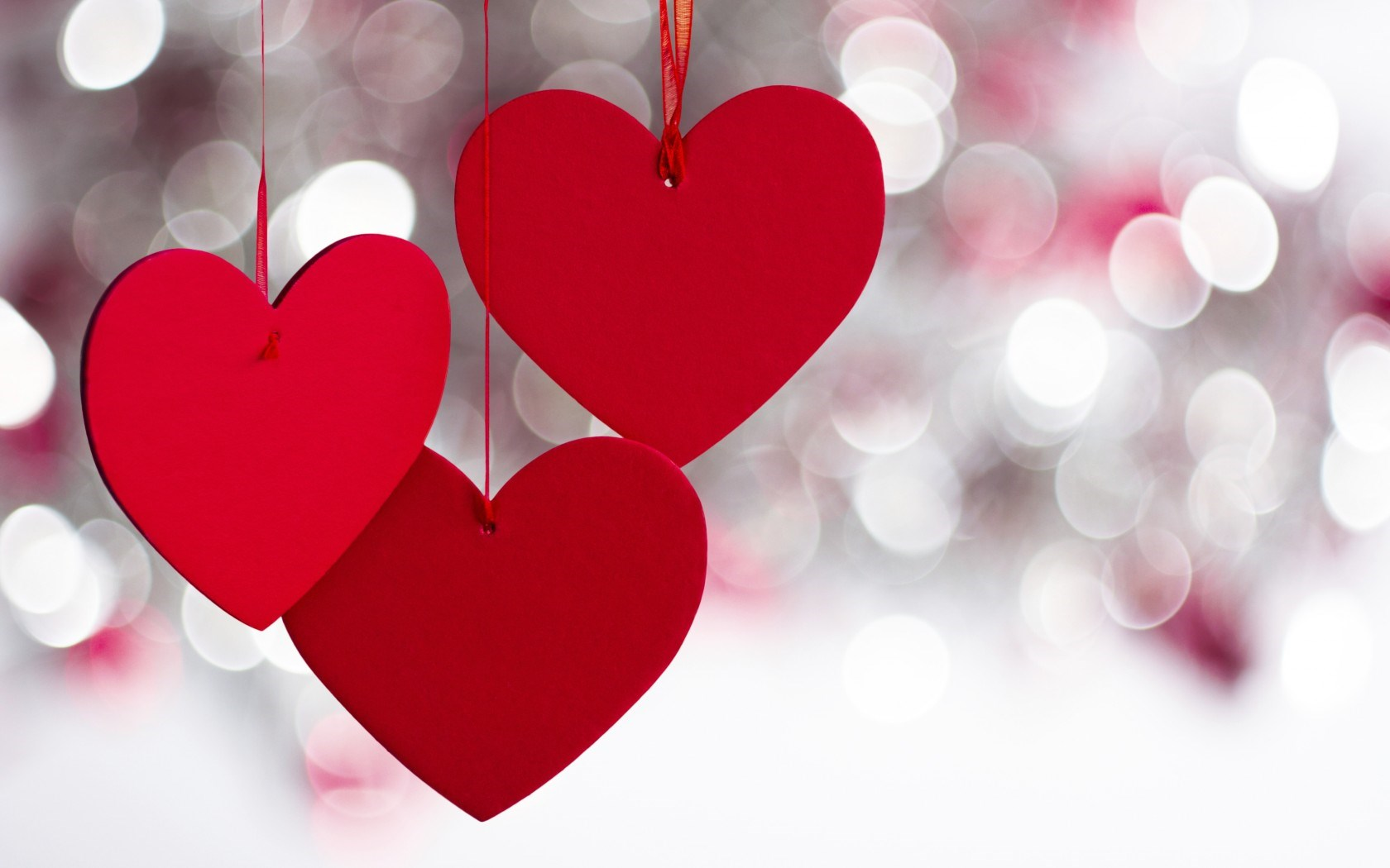 Heart Wallpaper 13 Author Love 1680x1050