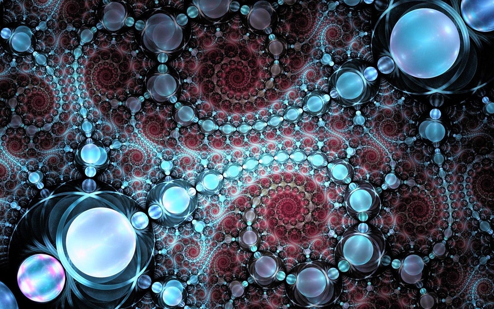 Fractal Wallpaper 7   1600 X 1000 stmednet 1600x1000