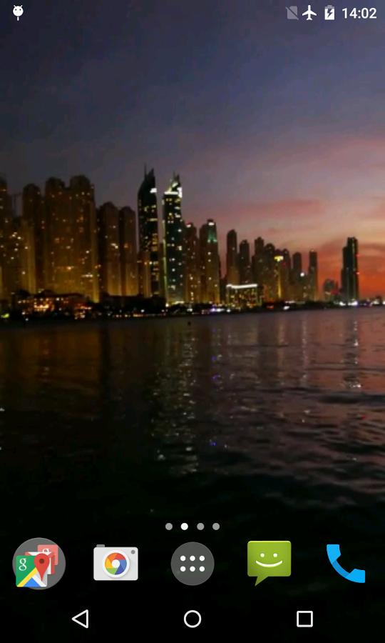 description dubai 4k video live wallpaper real 4k video live wallpaper 540x900