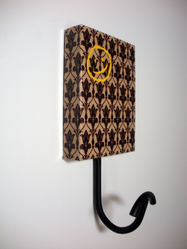 BBC Sherlock Wallpaper Smiley Face Coat Hanger by PaperMoonC 1000 736x981