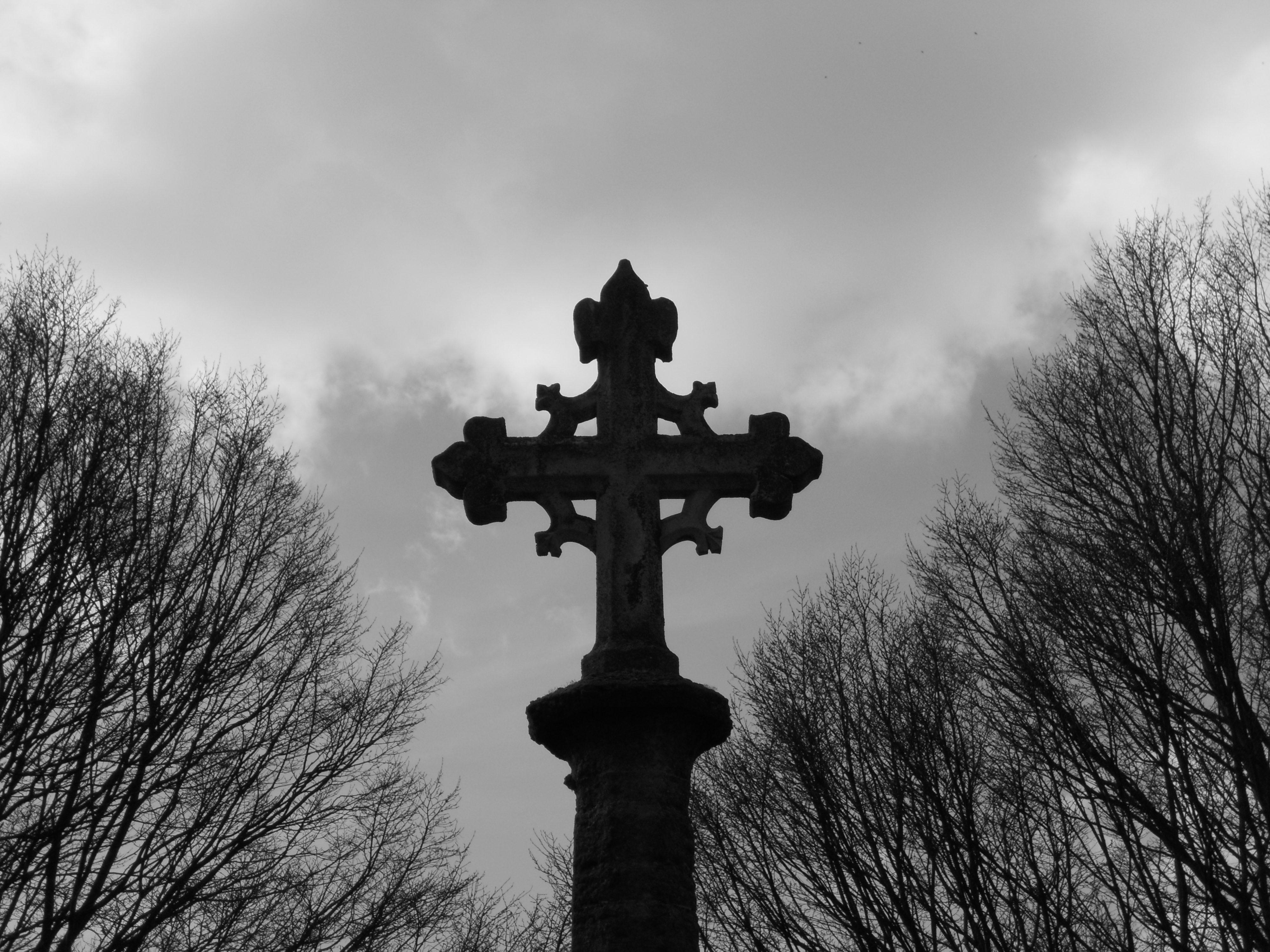 Celtic Cross Dark And Gothic Wallpapers Images Crazy Gallery 4000x3000
