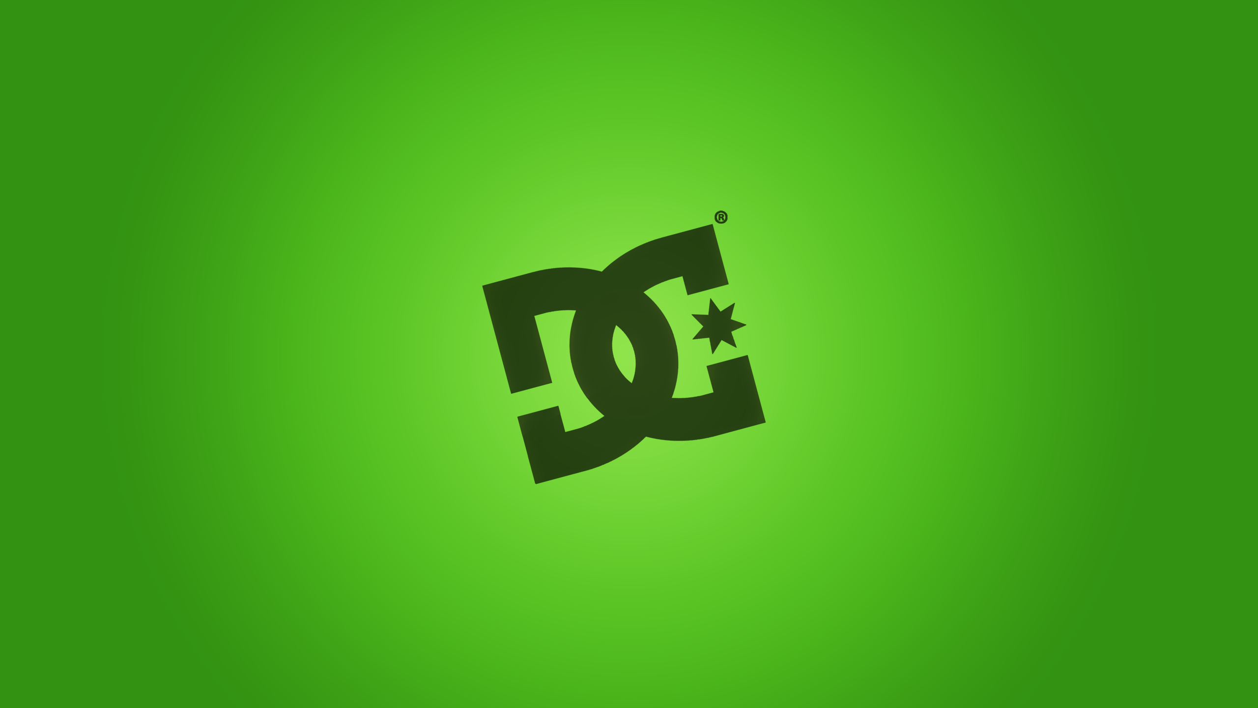 Dc Shoe Logo Wallpapers 2560x1440