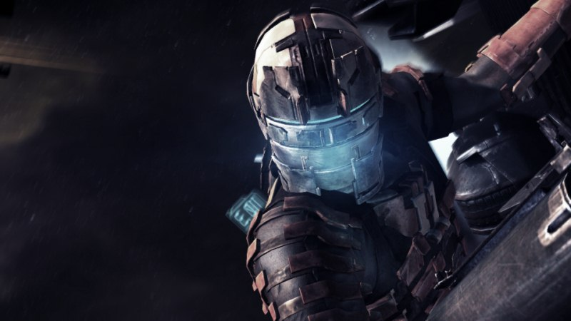 Tech Guru: Game Wallpaper:Dead space 2 1080p HD [Download]