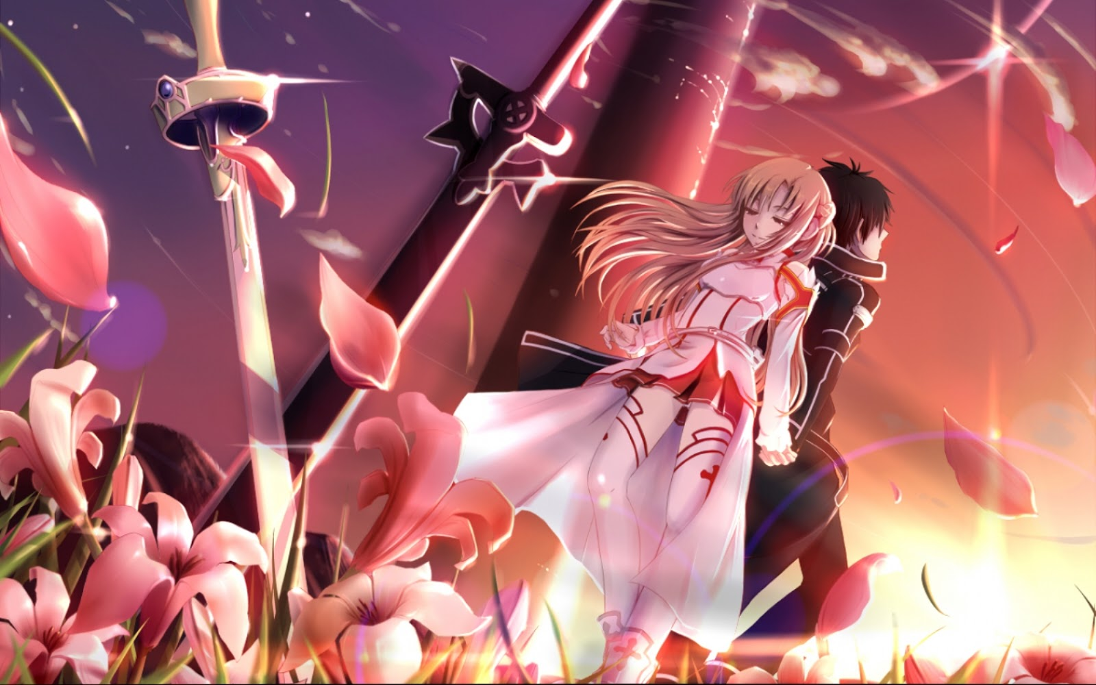 Princesa Abisal Top 10 Animes Romnticos 1600x1000