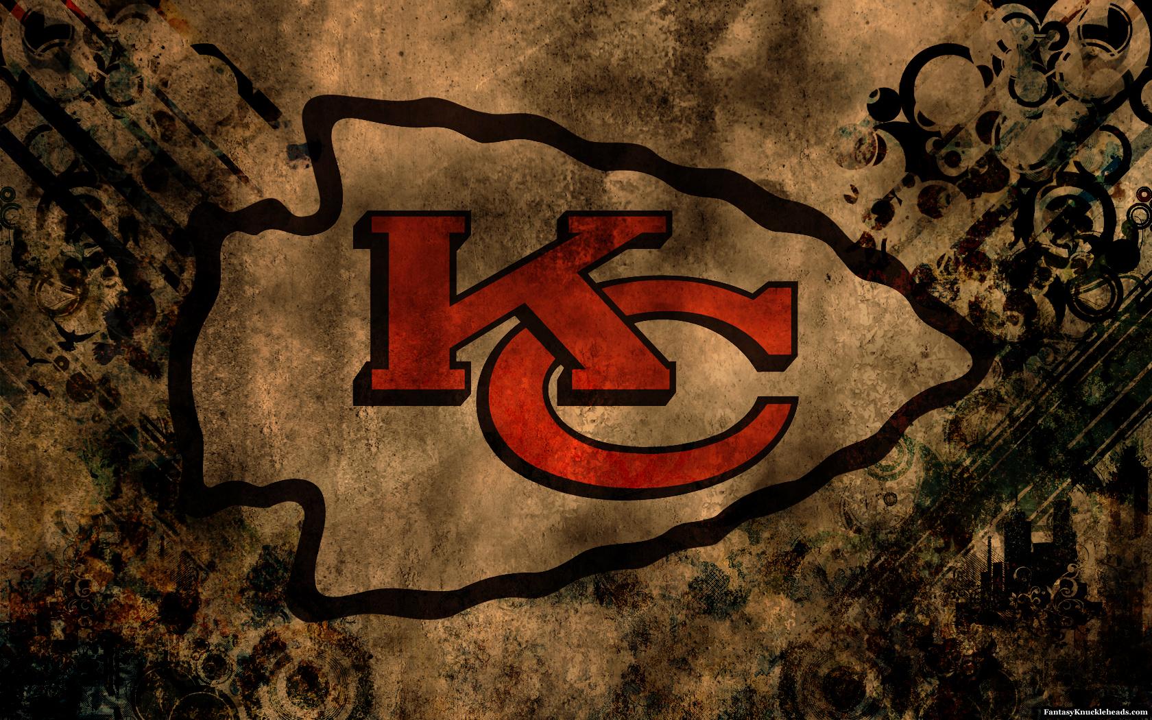 Kansas City Chiefs Desktop Wallpaperjpg 1680x1050