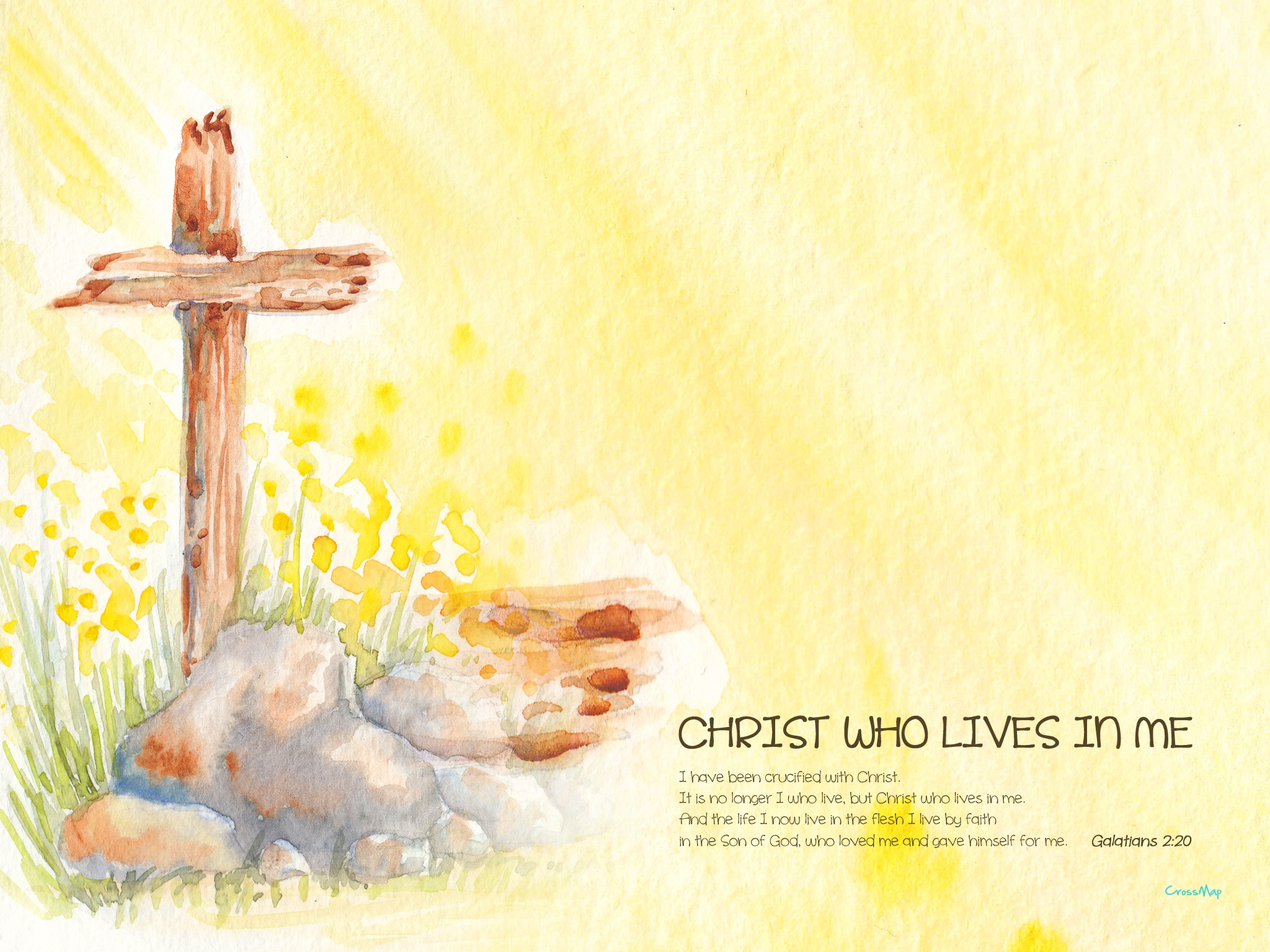 Christ Who Lives in Me Crossmap 2048x1536