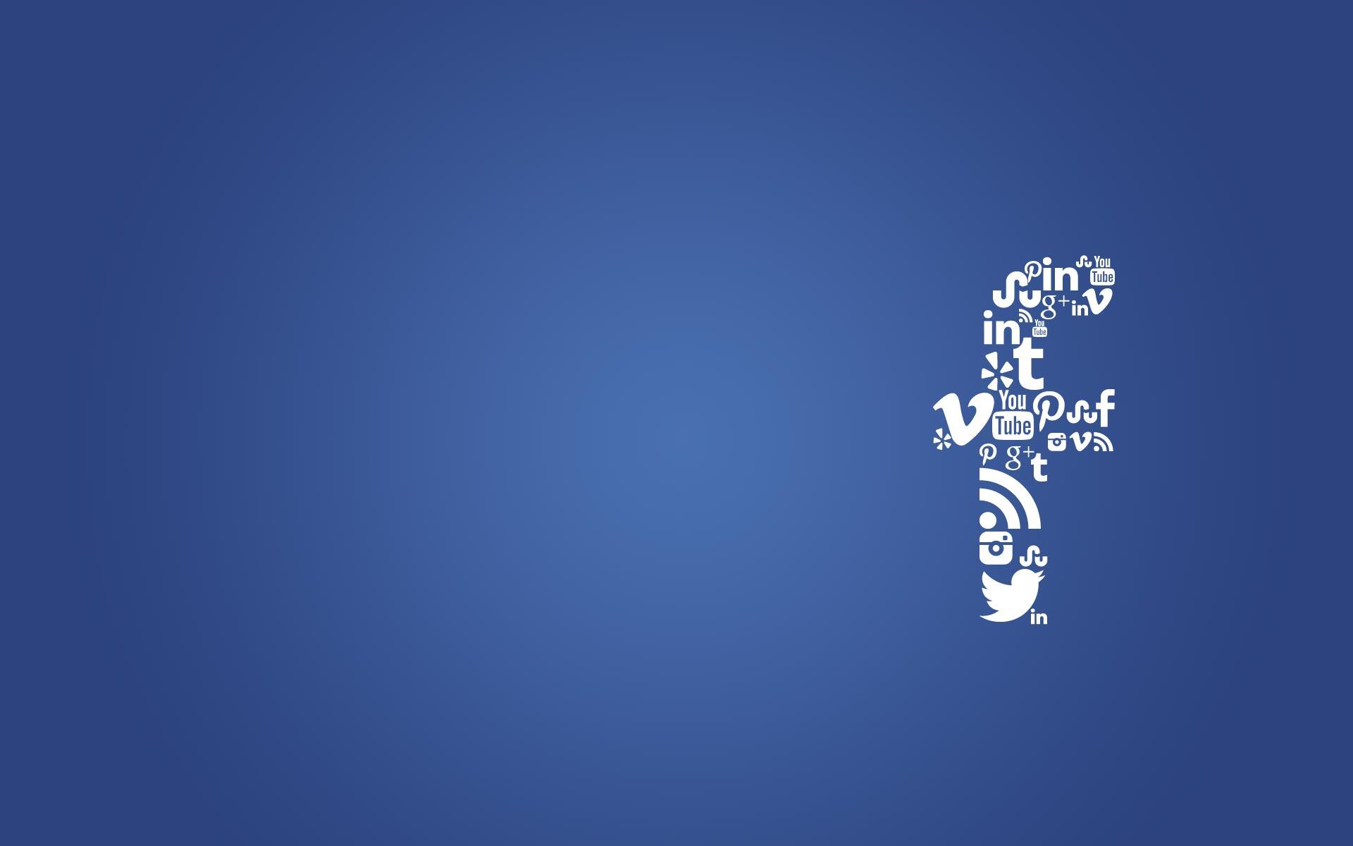 Facebook Hd Wallpaper   Graphic Design 36829   HD Wallpaper 1920x1200