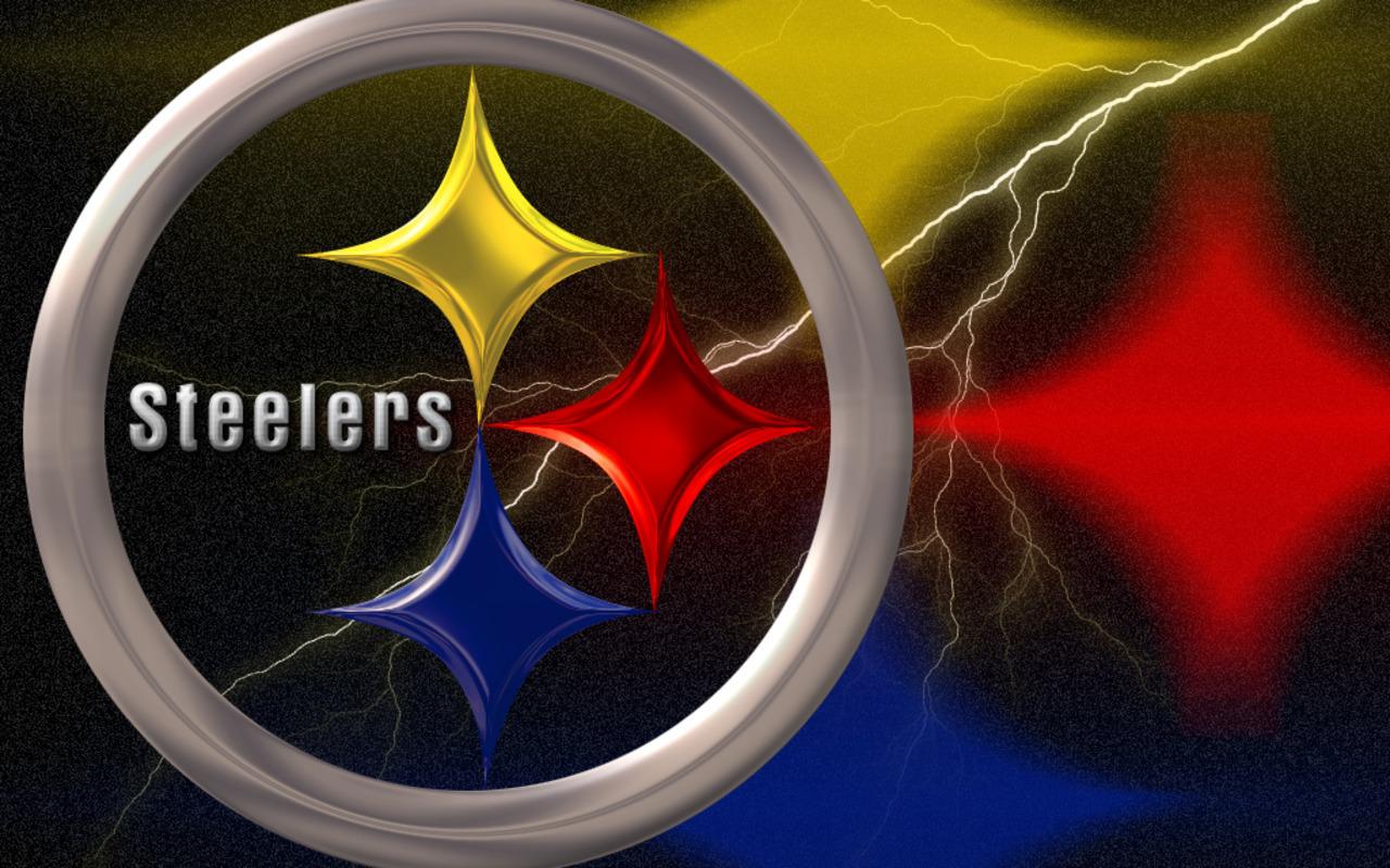 blogspotcom201101steelers nfl sport logo wallpaperhtml 1280x800