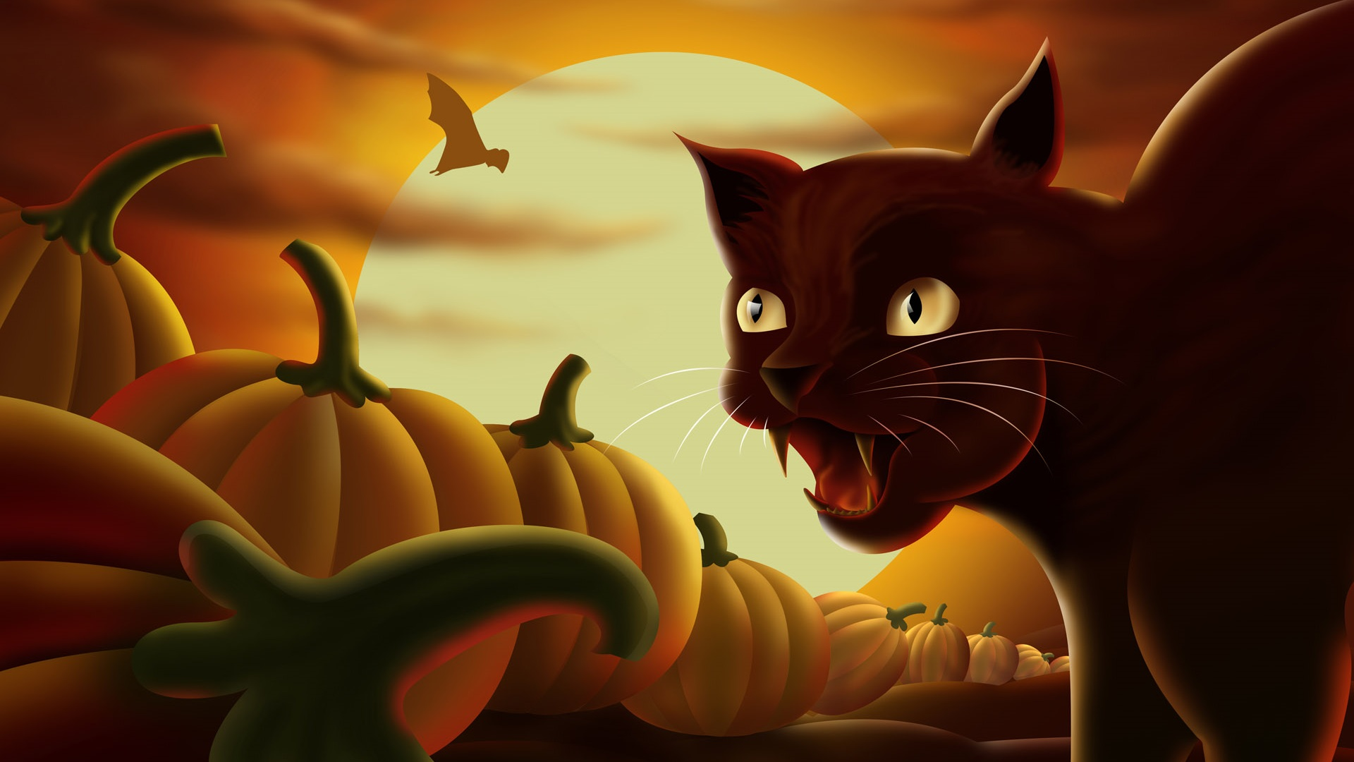 Halloween Wallpapers 29 Desktop Wallpapers Cool 1920x1080