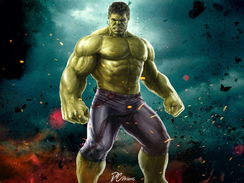 Hulk Hd Wallpaper Download 48 Pictures 1024x768