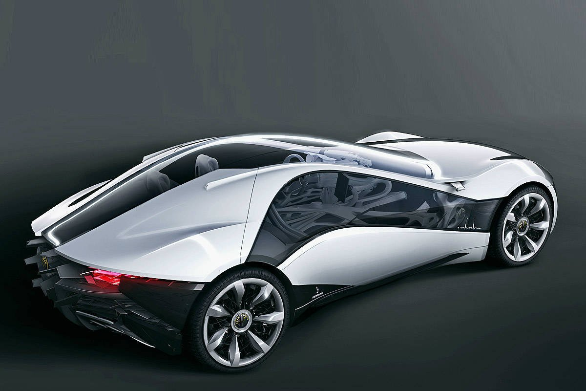 Flying Cars Revolution in the Near Future Cars 10com 1200x800