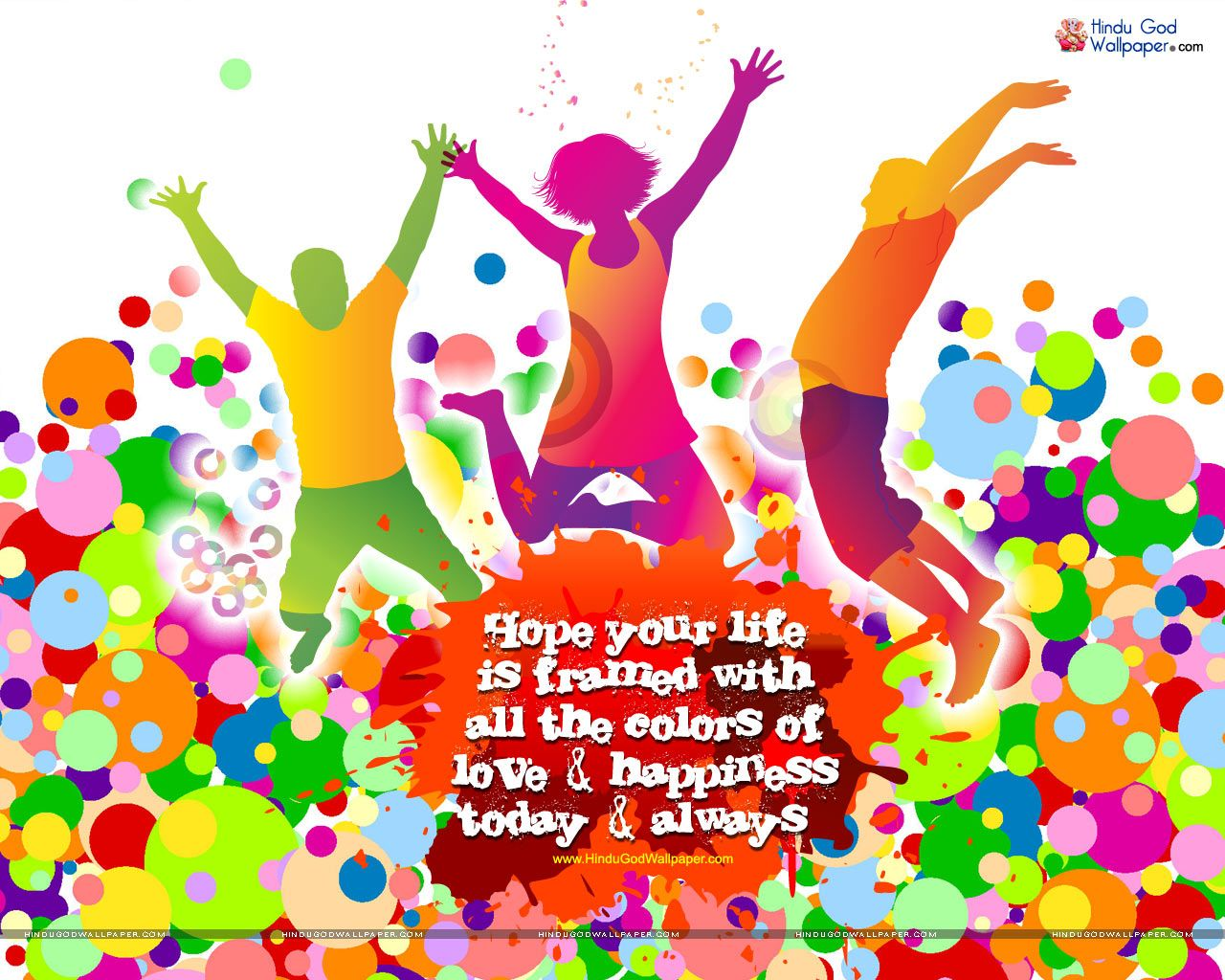 wwwholiwallpapercom Happy Holi Wallpapers Download Holi 1280x1024