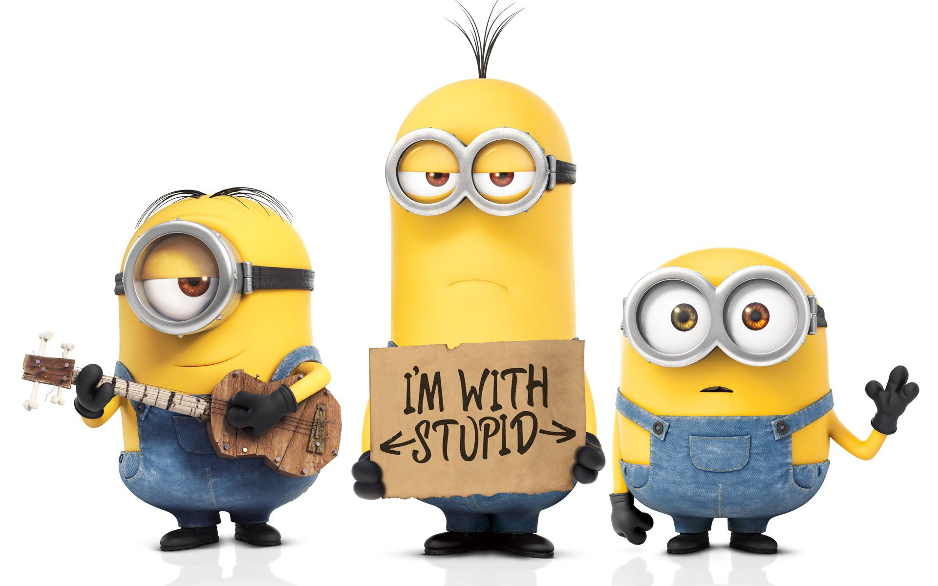 Minion Wallpapers   Top Minion Backgrounds   WallpaperAccess 1920x1200