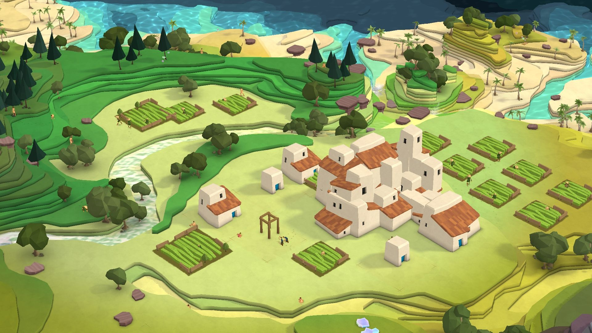 See screenshots of GODUS Browse dozens of high resolution images 1920x1080