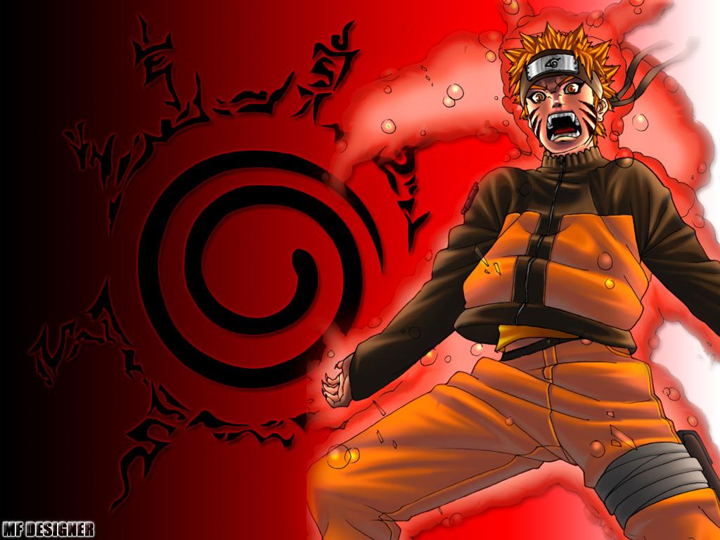 49 Naruto Live Wallpapers On Wallpapersafari