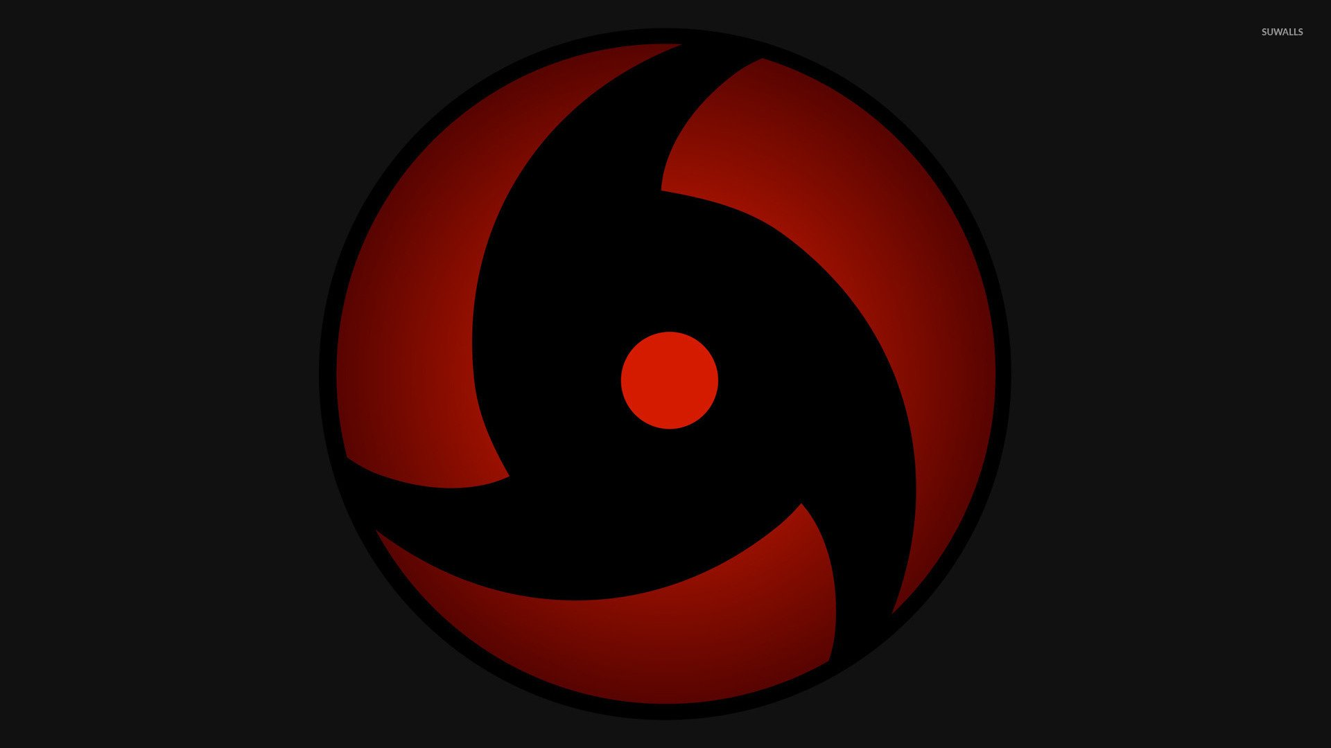 Sharingan Wallpaper Hd 1920x1080 Naruto